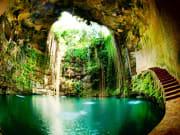 Cancun_Cenote 2_Shutterstock