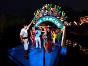 Cancun_Fiesta_Maya Land