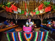 Mexico_Xoximilco_Dinner_Cancun_Kermes_Maya Land