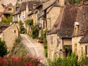 France_Dordogne_Beynac Village_shutterstock_6809