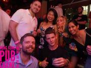 hong kong pub crawl