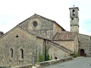 Abbaye de Valbonne