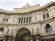 Italy_Naples_Galleria_Umberto