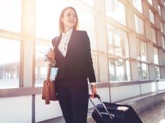 Private airport transfer