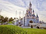 Sleeping Beauty's Castle Disneyland Paris