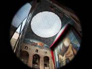 Dali museum interiors