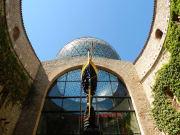 Dali museum tour
