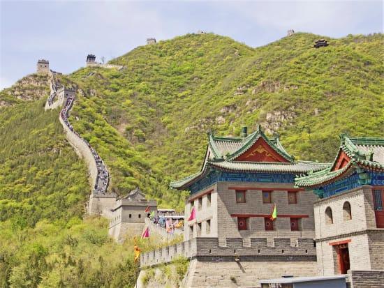 China_Beijing_Juyong Pass of Great Wall_84359452
