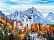 Germany_Fussen_Neuschwanstein_castle_autumn_fall_shutterstock_726354187