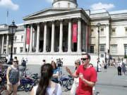 England_Royal London Bike Tour_Trafalgar Square