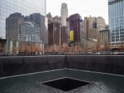 9/11 world trade center ground zero