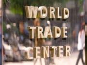 USA_New York_World Trade Center