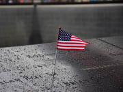 USA_New York_9/11 Memorial