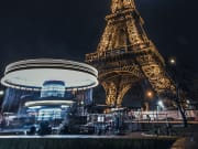 Paris Night Bike Tour (2)