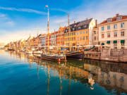 Denmark_Copenhagen_Nyhavn_shutterstock_415489966
