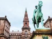 Denmark_Copenhagen_Christiansborg-Palace_shutterstock_571332466