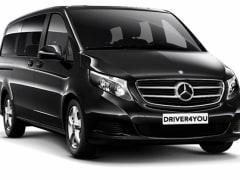 Mercedes-benz, Mercedes, Class V, V250d