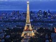 Montparnasse Tower Entrance Ticket Eiffel Tower