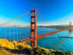 USA_California_San Francisco_Golden Gate Bridge_123RF_36155834_L