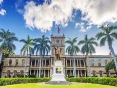 king_Kamehameha_statue_shutterstock_394438309