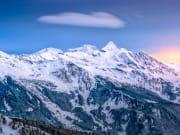 Kleine Scheidegg, Switzerland, Lauterbrunnen