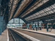 France, Paris, Private transfer, Train Station