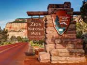 USA_Zion_national_Park_shutterstock_148064258