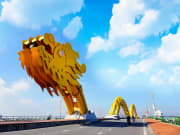 Vietnam_Da Nang_Dragon Bridge_787533625