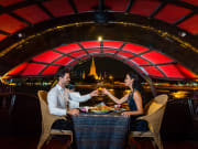 Manohra Dining Cruise on Chao Phraya River