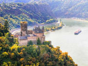 Germany_Frankfurt_Rhine Valley River
