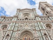 Exquisite architecture of Florence Cathedral