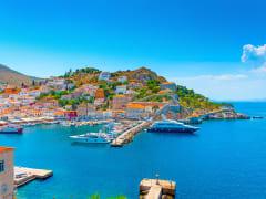 Greece_Hydra Island_shutterstock_169878686