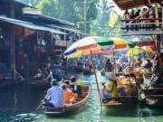 Thailand_Bangkok_Damnoen_Saduak_Floating_Market_shutterstock_389485657