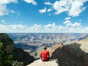 USA_Arizona_Grand_Canyon_National_Park_South_Rim