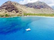 OJC - Arial Day Snorkel 4 wide