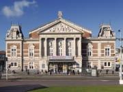 Concertgebouw Sunday MorningツゥJordiHuisman