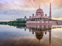 Malaysia_Kuala Lumpur_Pink Mosque_557725564