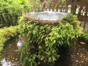 願掛けの泉