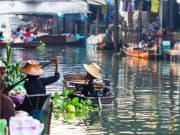 Thailand_Bangkok_Damnoen_Saduak_Floating_Market_shutterstock_606706979