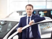 Airport Transfer Service Driver