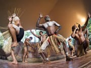 Rainforestation Pamagirri aboriginal dance
