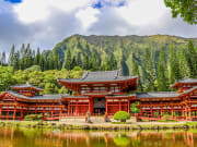 USA_Hawaii_Byodo-In-Temple_shutterstock_1148721317