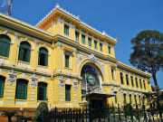 Central Post Office, Ho Chi Minh