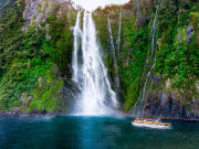 New_Zealand_Fiordland_Milford_Sound_Stirling_falls_shutterstock_714318793