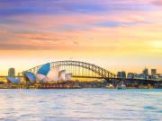 australia sydney opera house dinner cruise