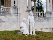 Portugal_Fatima_Statue-of-the-children_shutterstoc
