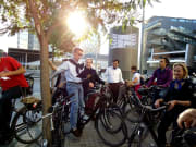 Barcelona Guided Bike Tour