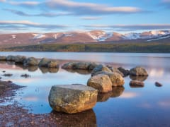 UK_Scotland_Cairngorm_National_Park_Loch_Morlich