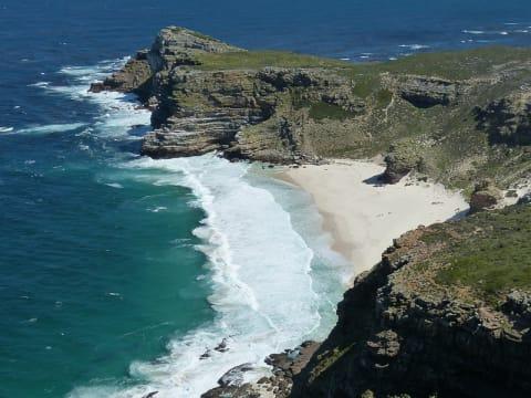 南アフリカ宿泊(周遊)ツアー