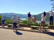 Danube River Budapest Hungary